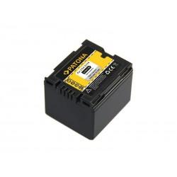 Baterie PANASONIC CGA-DU14 1400 mAh PATONA PT1045