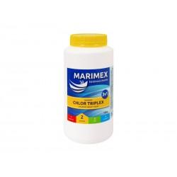 Chemie MARIMEX CHLOR TRIPLEX 1.6 kg 11301205