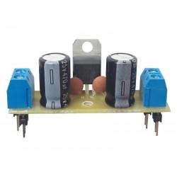 Stavebnice TIPA PT066B Miniaturní stabilizovaný zdroj