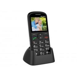 Telefon CPA HALO 11 SENIOR BLACK