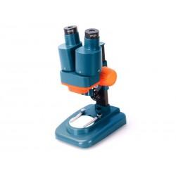 Mikroskop LEVENHUK LabZZ M4