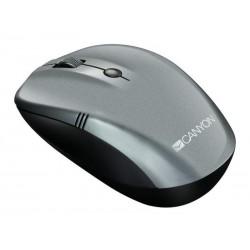 Myš bezdrátová CANYON CNE-CMSW03DG