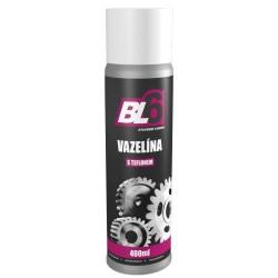 Vazelína s teflonem BL6 400ml