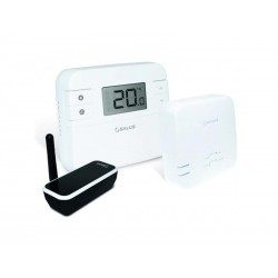 Termostat SALUS RT310i bezdrátový