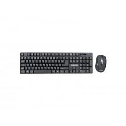 Set klávesnice a myši EVOLVEO WK-142 bezdrátová