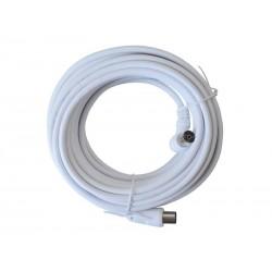 Anténní kabel Geti 15m