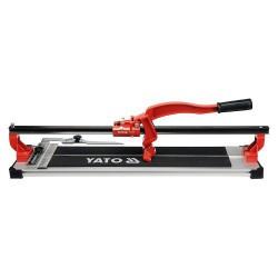 Řezačka obkladů YATO YT-3707