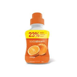 Sirup SodaStream pomeranč 750ml