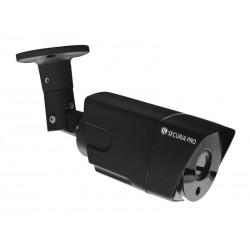 Kamera AHD SECURIA PRO A640X-100W-B 1MP 720P venkovní fixní
