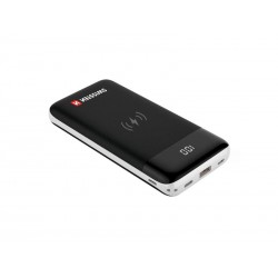 PowerBank SWISSTEN WIRELESS ALL-IN-ONE 10000mAh