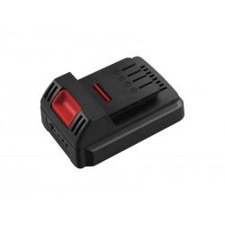 Baterie EXTOL PREMIUM 18V 1500mAh 8895600B