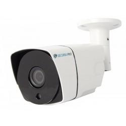Kamera IP SECURIA PRO N640P-400W-W 4MP 1440P venkovní fixní