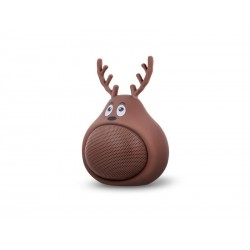 Reproduktor Bluetooth FOREVER ABS-110 BROWN