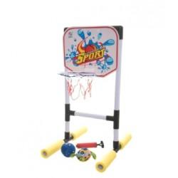 Dětský basketbal do vody INTEX 62cm