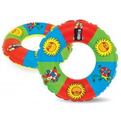 Dětský kruh INTEX KRTEČEK 50cm