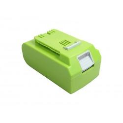 Baterie GREENWORKS 24V 4000mAh PATONA PT6129