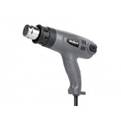 Pistole horkovzdušná REBEL TOOLS RB-1099, 2000W