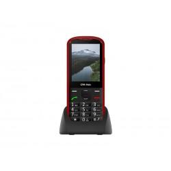 Telefon CPA HALO 18 SENIOR RED