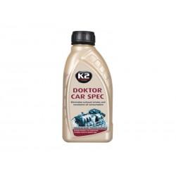 Aditivum do oleje K2 DOKTOR CAR SPEC