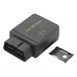 GPS lokátor BLOW CCTR-830C