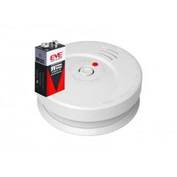 Detektor kouře HUTERMANN GS506 ALARM EN14604