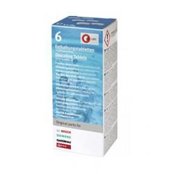 Odvápňovací tablety do kávovaru BOSCH / SIEMENS TCZ6002 6ks
