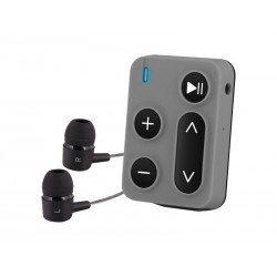 Přehrávač MP3 SENCOR SFP 3608 GR 8GB