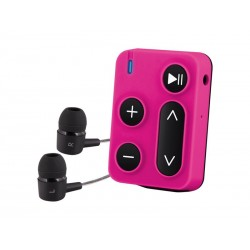 Přehrávač MP3 SENCOR SFP 3608 PK 8GB