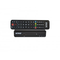 Set-top box WIWA H.265 Lite