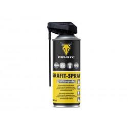 Olej grafitový COYOTE 90721 400ml