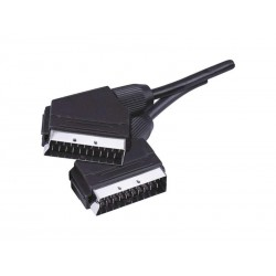 Kabel EMOS SCART/SCART 21PIN 1 m