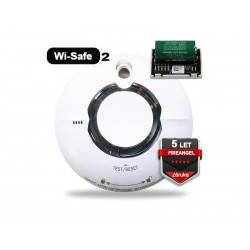 Detektor kouře FIREANGEL ST-630 + modul W2ST-630