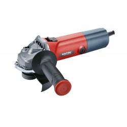 Bruska úhlová s regulací rychlosti, 125mm, 850W EXTOL-PREMIUM