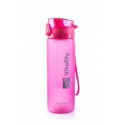Láhev na smoothie G21 650ml ice pink