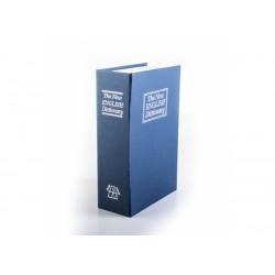 Trezor G21 knížka (180x115x 55mm)