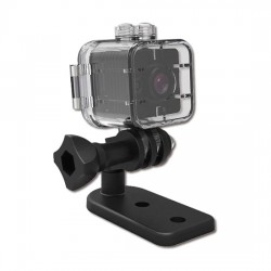 Kamera akční HUTERMANN 5612 (SQ12) mini