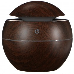 Difuzer Ball tmavé dřevo 130ml SIXTOL