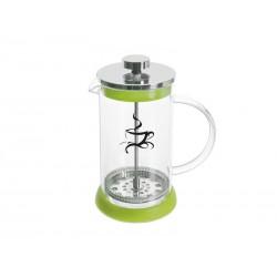 Konvice na čaj ORION KAFETIER 0.6l green