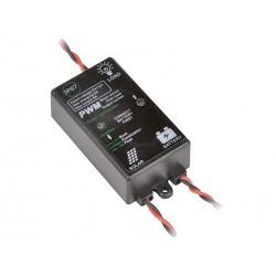 Solární regulátor PWM 6V,12V/ 5A