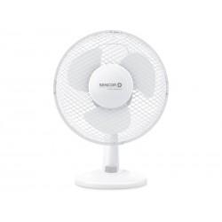 Ventilátor SENCOR SFE 2327WH