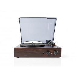 Gramofon NEDIS TURN220BN