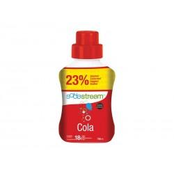 Sirup SodaStream cola 750ml