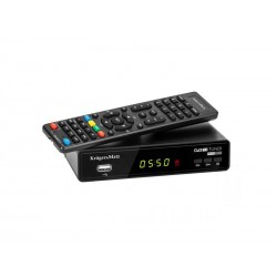 Set-top box KRUGER & MATZ KM0550