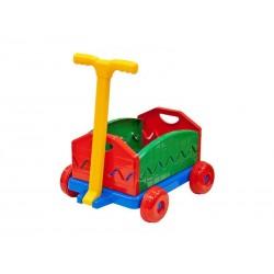 Dětský skládací vozík LENA