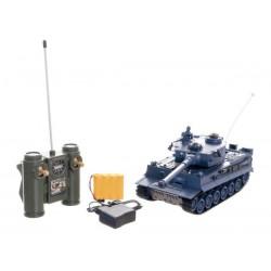 Tank TEDDIES TIGER 33 cm