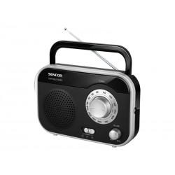 Rádio SENCOR SRD 210 BS