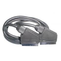 Kabel TIPA SCART/SCART 21PIN 3m