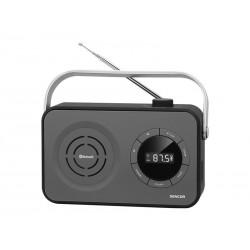Rádio SENCOR SRD 3200 B