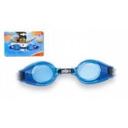 Dětské plavecké brýle TEDDIES 3-8 let