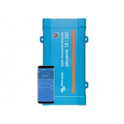 MěničnapětíSINUSPhoenix250VA12V VE.Direct